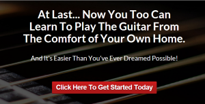 Best Beginner Guitar Lessons System