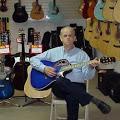 Sam Lyons - a.k.a. The Master Of Teaching Guitar