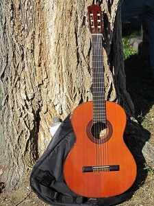 the 3 best things to do whilst learning the classical guitar. Black Bedroom Furniture Sets. Home Design Ideas