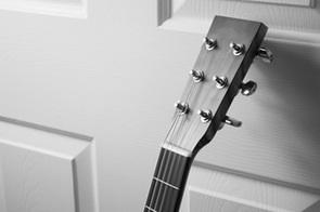 Easy Play Guitar Chords