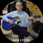 Sam Lyons - Best Beginner Guitar Lessons